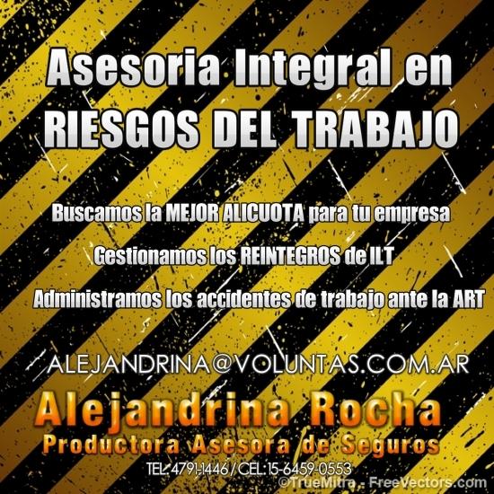 AlejandrinaRocha